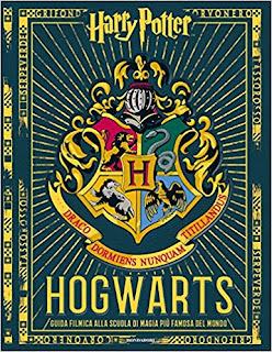 Hogwarts Di Aa.Vv. PDF
