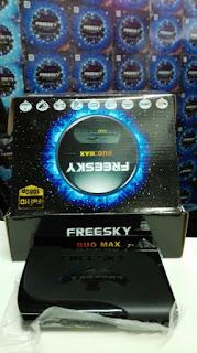 Colocar CS FREESKY%2BDUO%2BMAX%2BHD Nova Atualização Freesky Duo Max HD 2016 comprar cs