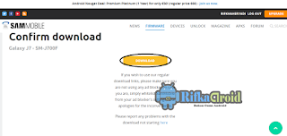 Cara Download Firmware Di Sammobile Download