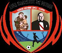 Escudo Liga Carlense de Fútbol