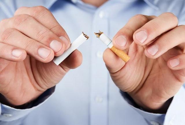 Susah Meninggalkan Rokok, Berikut 13 Cara Berhenti Merokok Total dan Efektif