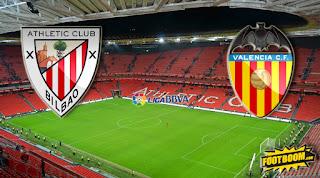Атлетик Б – Валенсия прямая трансляция онлайн 27/10 в 17:15 по МСК.