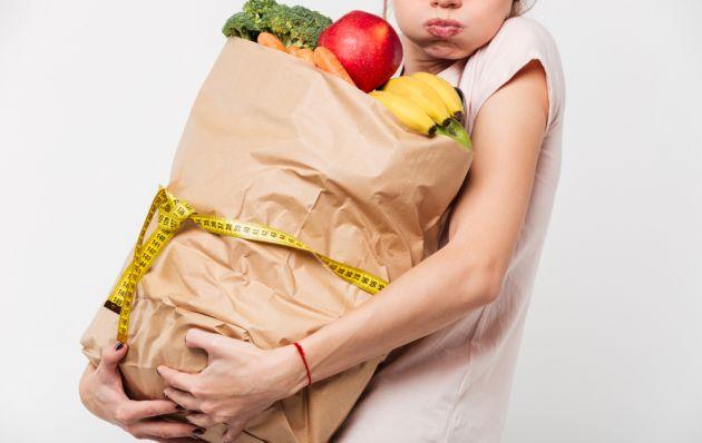 Engordar Depende Más De La Hora En La Que Comas Y No La Cantidad De Comida