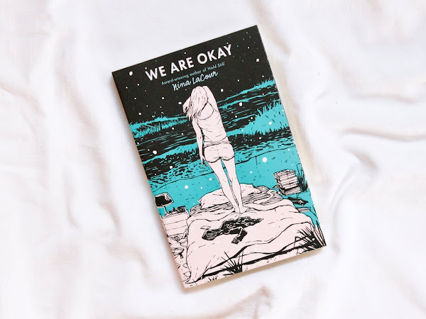 [Rezension] We Are Okay - Nina LaCour