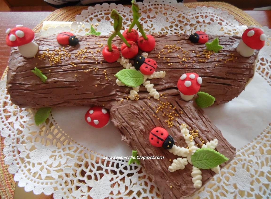 fatörzs torta képek teller cake: Fatörzs torta a '70 es években és ma fatörzs torta képek