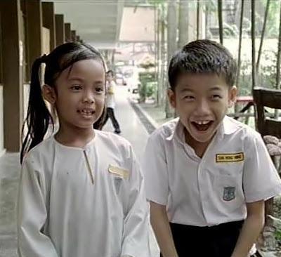 inilah gambar terkini pelakon kanak kanak iklan popular