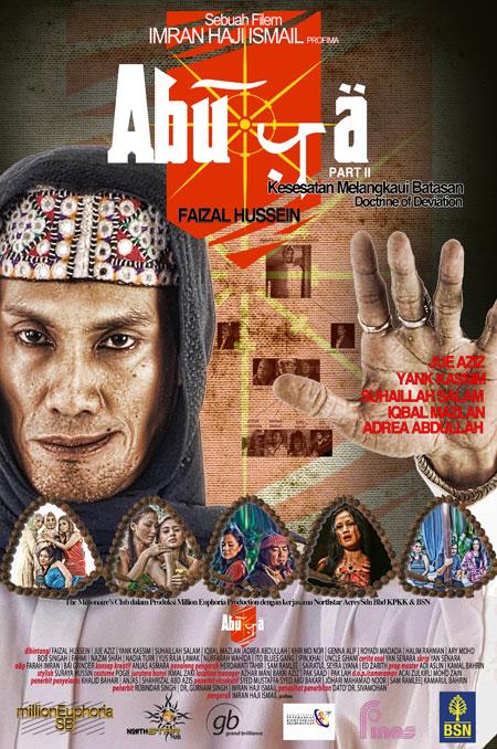 Review Filem Abuya