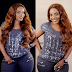 Empress Njama flaunts curves in stunning photos