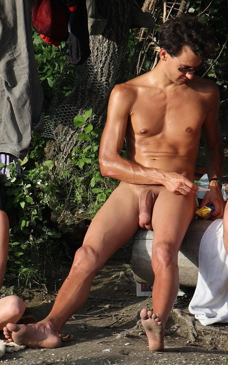 Places For A Newbie To Enjoy Gay Nude Beaches And Camping Areas, Part 4 - Blogs - Justusboyscom Forums - Gay Message Boards And Free Gay Porn-5169