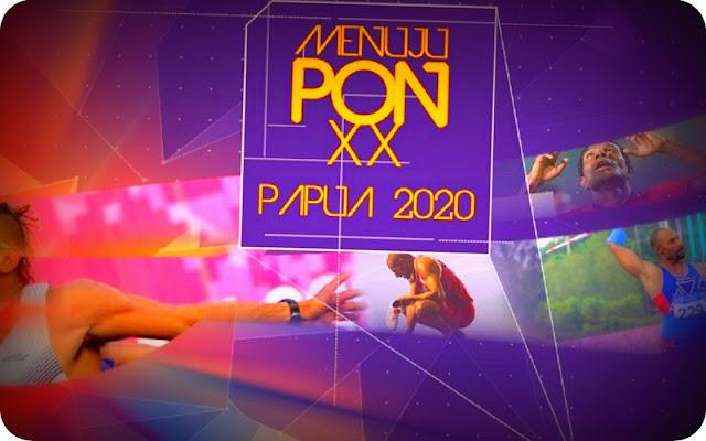 Pemkab Mimika Siapkan Sekretariat Sub PB PON XX 2020