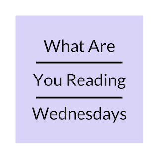 What are you reading Wednesday book blogger meme