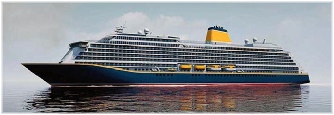 Saga Cruises Mini Cruises 2019 - 2020 | Reasons To Cruise