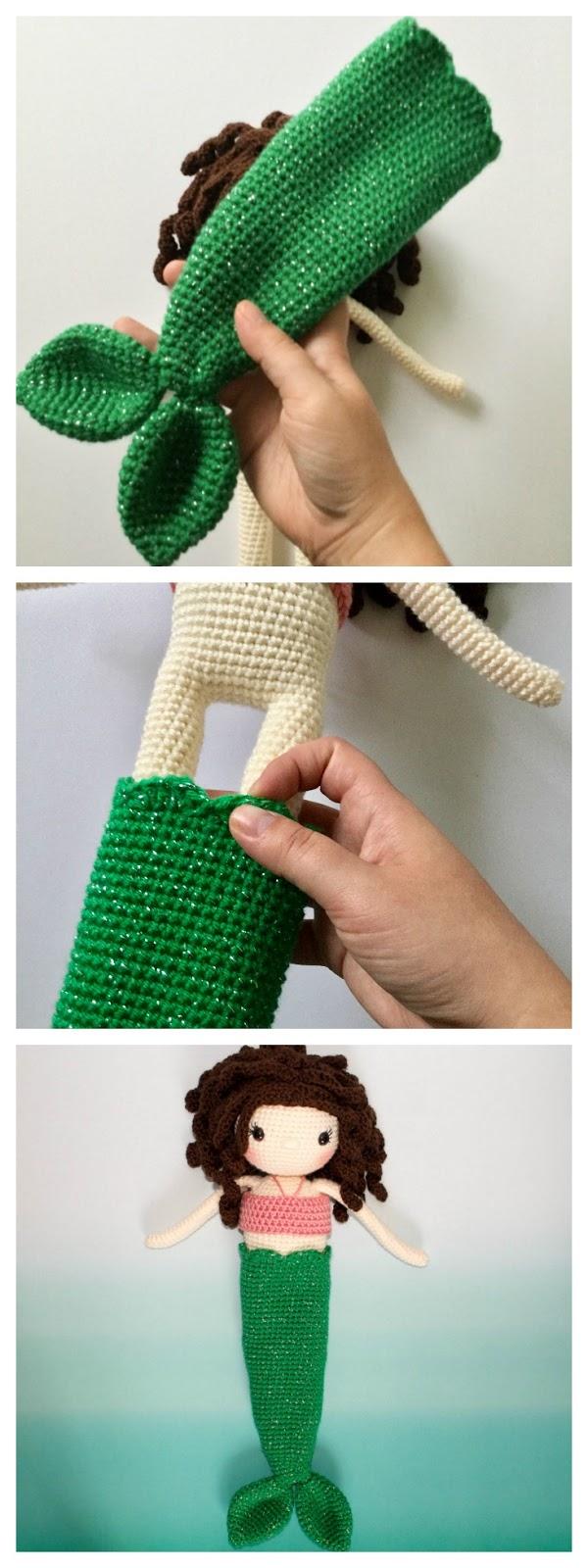 Amigurumi crochet doll- Fooly the clown ⋆ Passionatecrafter | 1600x600