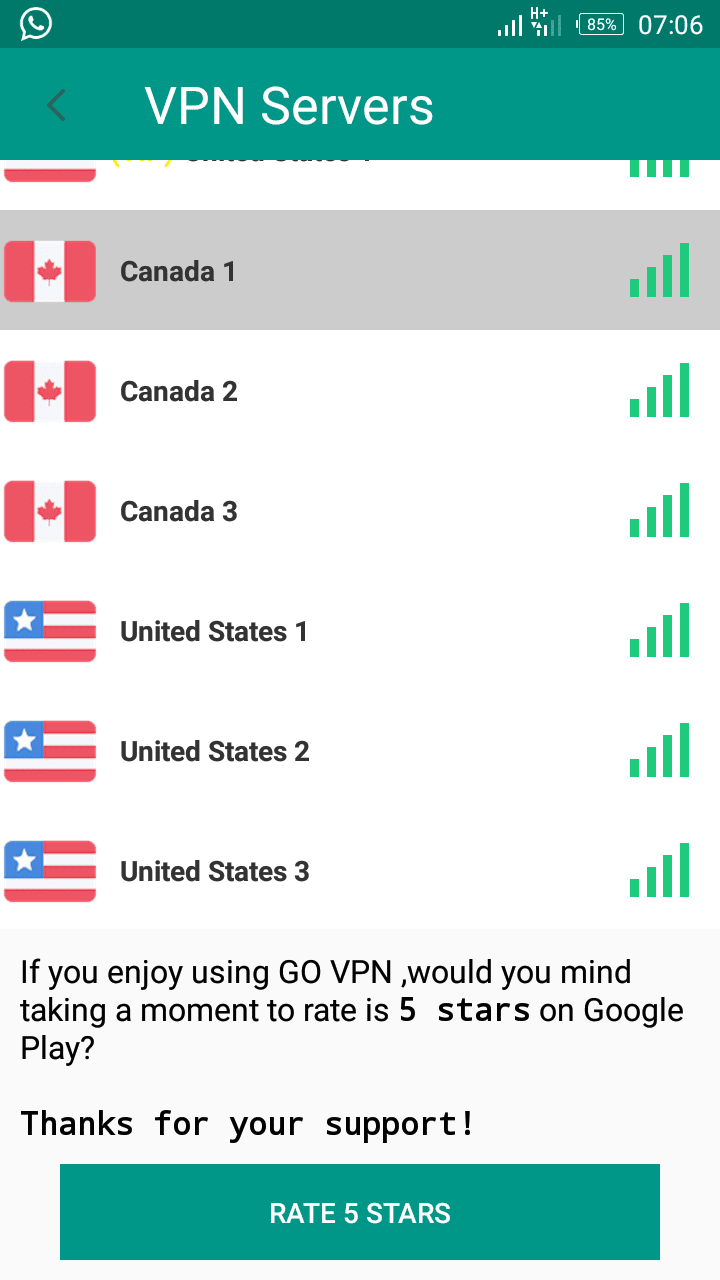 How to Browse Unlimitedly with 9mobile Network using Go Vpn