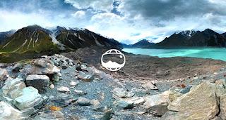 Tips Membuat Foto 360 Derajat Dengan PhotoSphere
