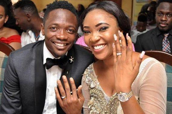 I'm Now A Happy Man After My Second Marriage-Footballer Ahmed Musa