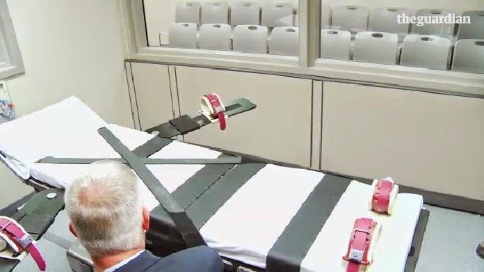 oklahoma will resume death penalty despite botching its