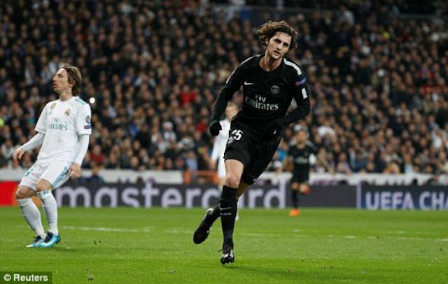 Video Real Madrid - PSG: Vượt khó nhờ Ronaldo, những phút cuối rực rỡ 1