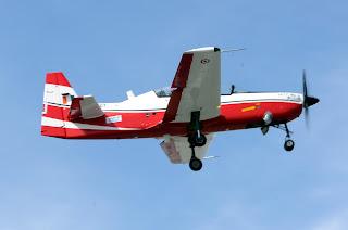 HTT-40, Hawk-i, Hawk mk132