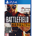 Battlefield Hardline PS4 Mídia Digital primaria PSN