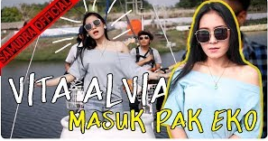 Download lagu Vita Alvia Masuk Pak Eko Mp3