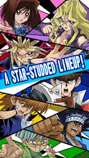 Yu-Gi-Oh Duel Links MOD APK v1.2.0 Update Terbaru Full Version Gratis Download