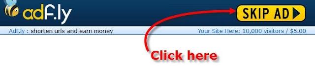 Hướng Dẫn Download Với Link Rút Gọn Adf.Ly