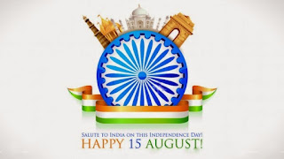 Happy Independence Day 2016 SMS Messages