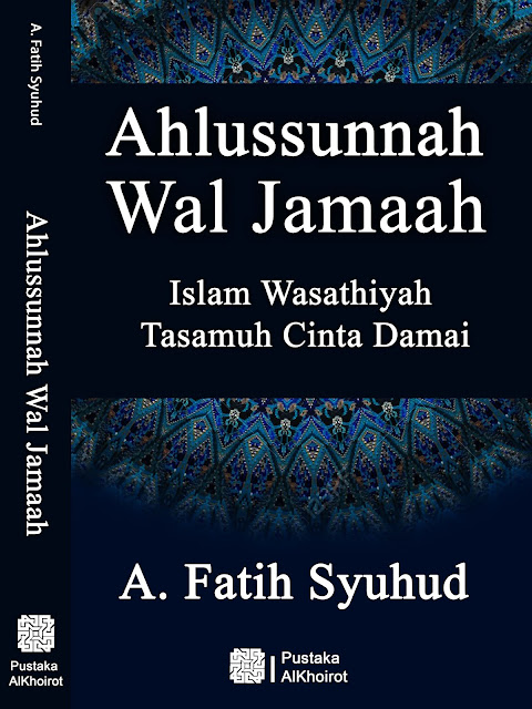 Buku Ahlussunnah Wal Jamaah