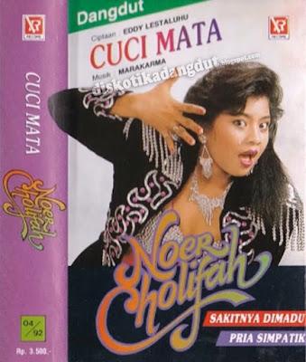Noer Cholifah Cici Mata 1991