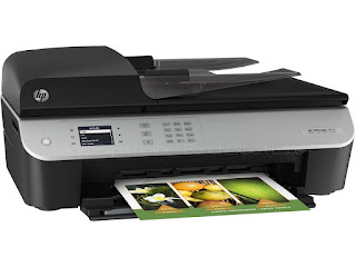 HP OfficeJet 4636 Printer Driver Download