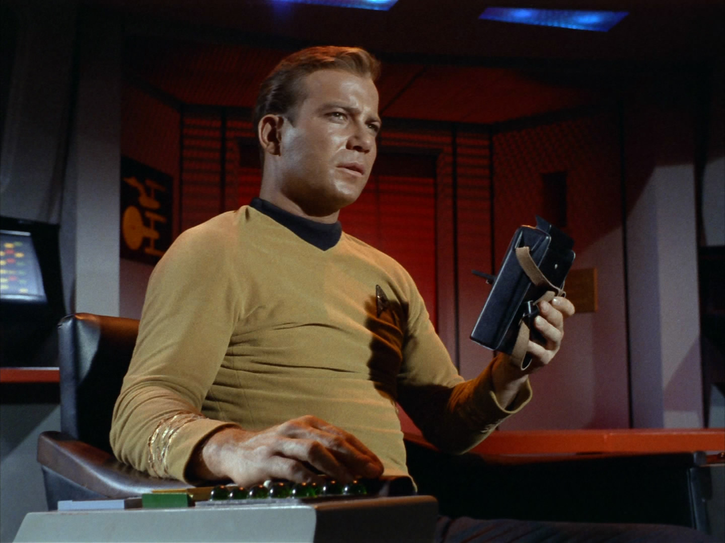 Star Trek Fact Check: Captain's Log, Stardate: Unknown