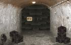 Underground Room 1