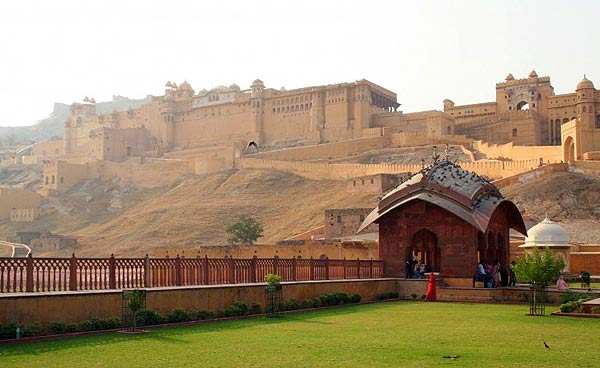Journey to Jaipur - the Pink City of Rajasthan | Most