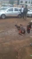 See the situation in streets of Kiambu despite WAITITU using  Ksh 2 Million daily on drunkards, Lord Jesus (VIDEO).