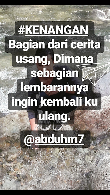 instagram story @abduhm7