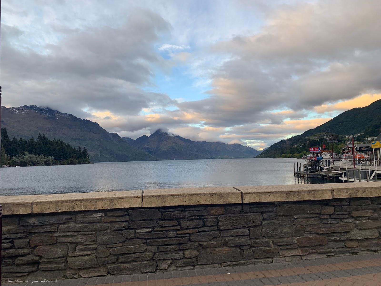 New Zealand 2018 | Part 4 – Queenstown Part 2 & Going Home