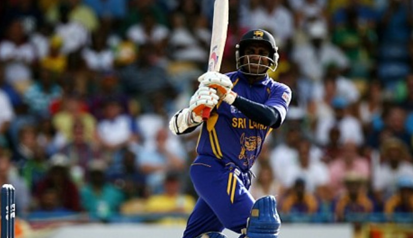 ST Jayasuriya scores more 300 sixes in ODI cricket