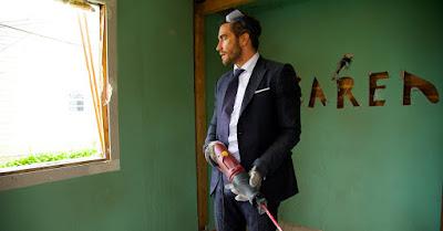 Jake Gyllenhaal e Carey Mulligan Apadrinham a Estreia de Paul Dano na Realização
