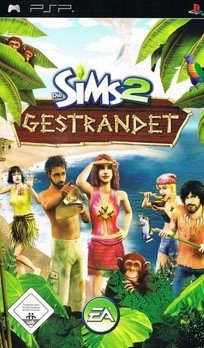 Download The Sims 2 Castaway PPSSPP New Link