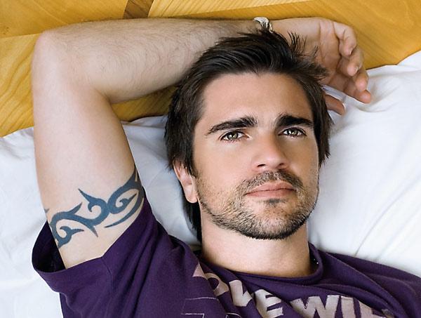 The Sniper: Juanes afirmó haber visto ovnis en Suiza