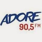 Rádio Adore FM - 90.5 FM