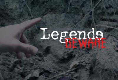 Legends Beware Georgia Bigfoot