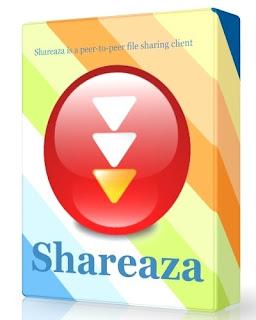 برنامج, Shareaza, لتحميل, وتبادل, الملفات, اخر, اصدار