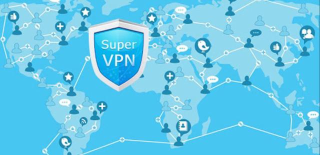 Download SuperVPN Free VPN Client APK 2019 for Android