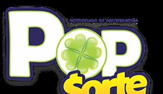 Resultado do Pop Sorte 22 de Abril 22-04-2018