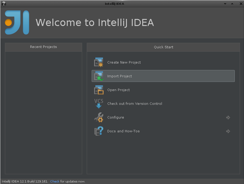 Running and debugging Clojure code with Intellij IDEA ~ Tomek
