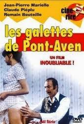 Les galettes de Pont-Aven 1975