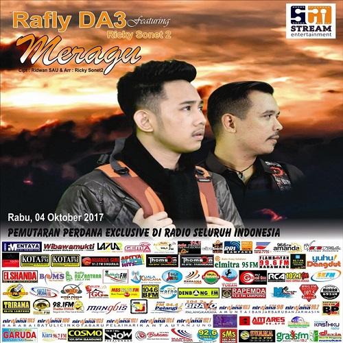 RAFLY DA3 - Meragu