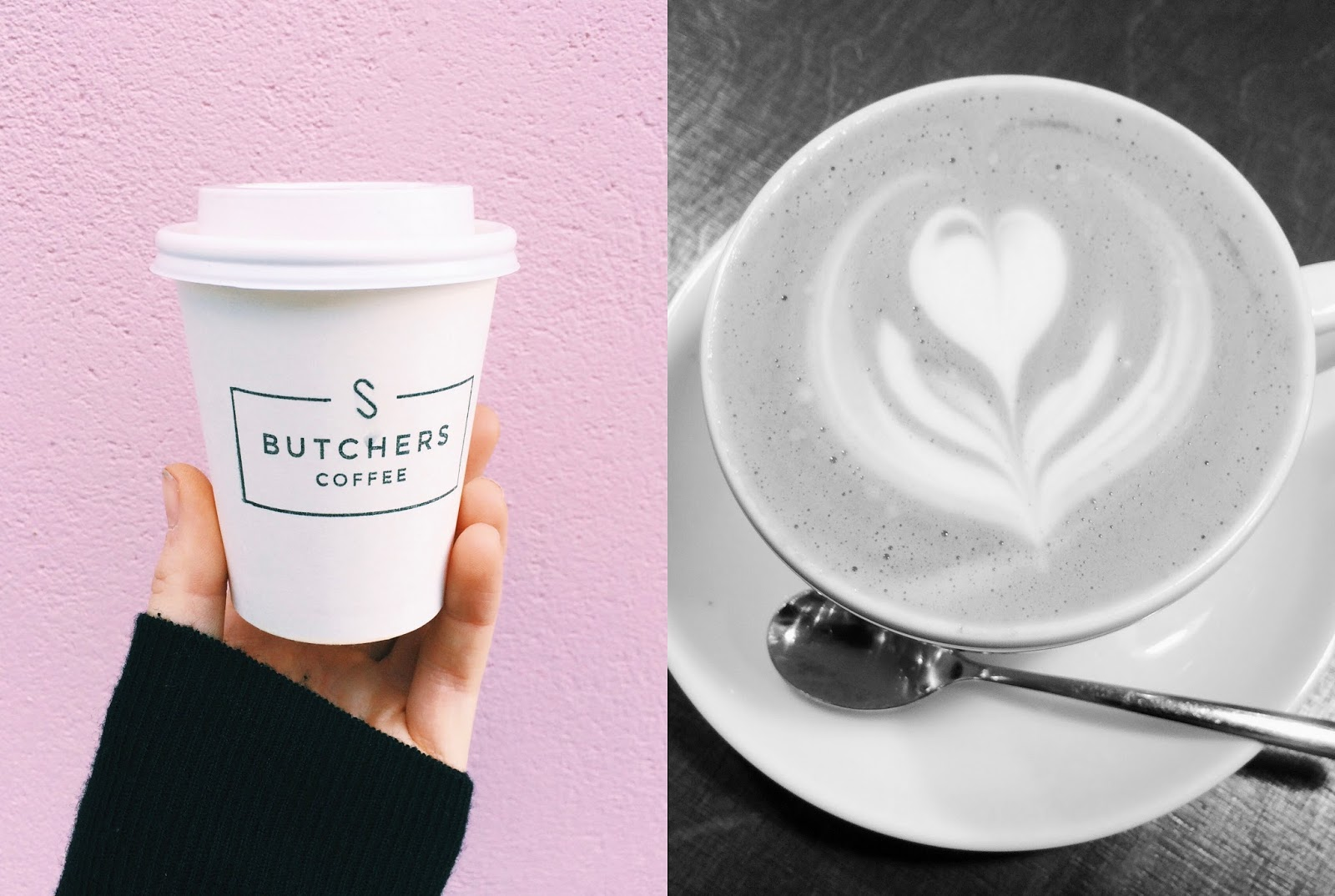 Butcher's Coffee | Antwerp